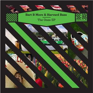 Bart B More, Harvard Bass