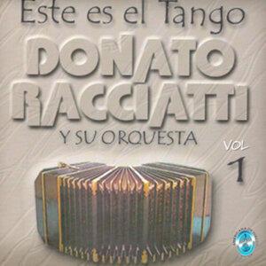 Donato Racciatti Y Su Orquesta 歌手頭像