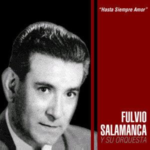 Fulvio Salamanca Y Su Orquesta 歌手頭像