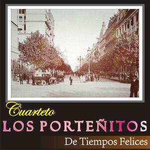 Cuarteto Los Portenitos 歌手頭像