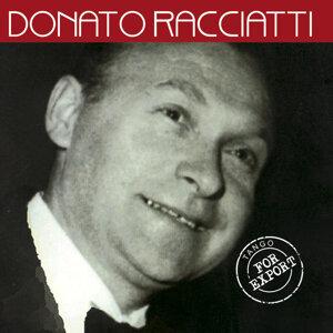 Donato Racciatti 歌手頭像