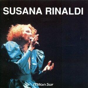 Susana Rinaldi 歌手頭像
