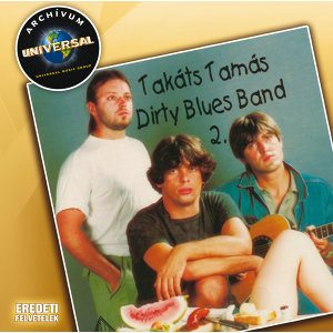 Takats Tamas Dirty Blues Band 歌手頭像