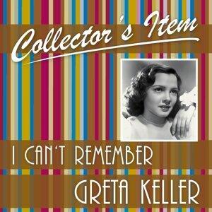 Greta Keller 歌手頭像
