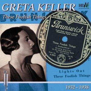 Greta Keller