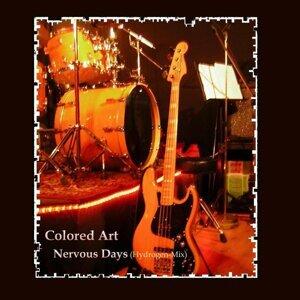 Colored Art 歌手頭像