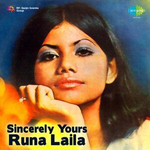 Runa Laila 歌手頭像