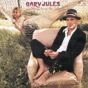 Gary Jules 歌手頭像