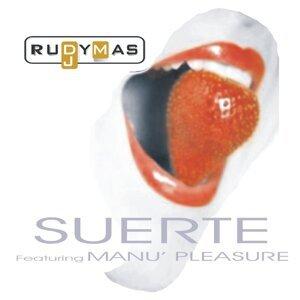 Rudy Mas