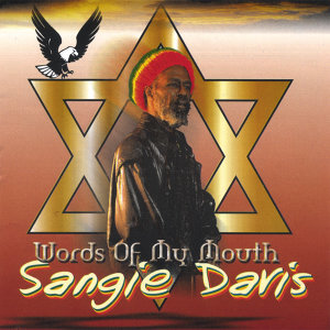 Sangie Davis 歌手頭像
