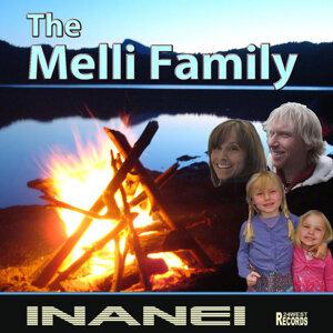 The Melli Family 歌手頭像