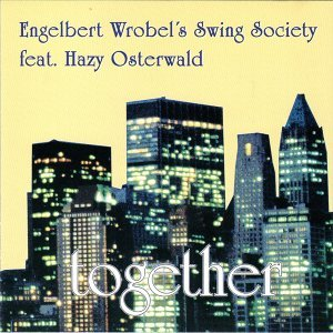 Engelbert Wrobel's Swing Society