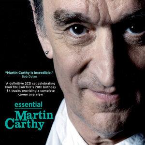 Martin Carthy 歌手頭像