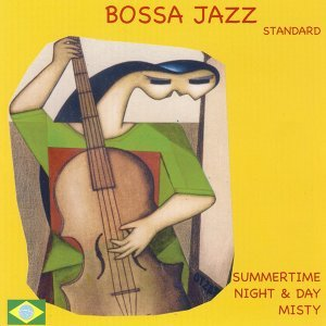 The Bossa Jazz Quartett
