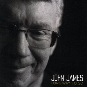 John James 歌手頭像