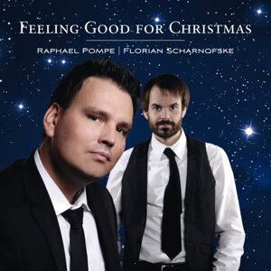 Raphael Pompe & Florian Scharnofske 歌手頭像