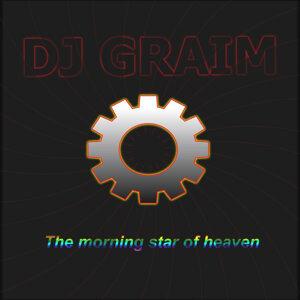 DJ Graim 歌手頭像