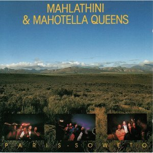 Mahlathini & The Mahotella Queens 歌手頭像