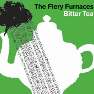 The Fiery Furnaces 歌手頭像