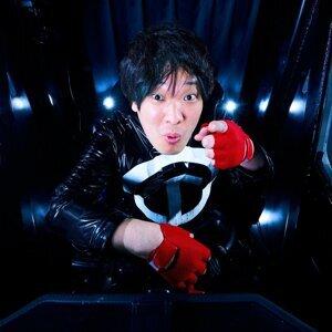 岡崎体育 アーティスト写真