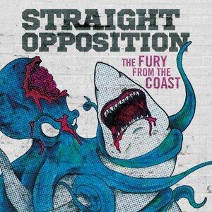 Straight Opposition