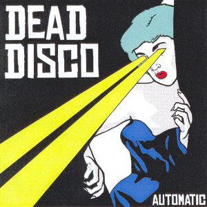 Dead Disco 歌手頭像