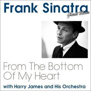 Frank Sinatra, Harry James