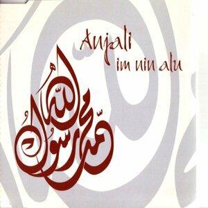 Anjali 歌手頭像