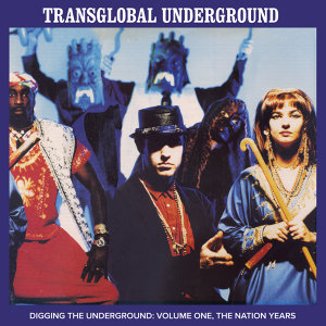 Transglobal Underground アーティスト写真