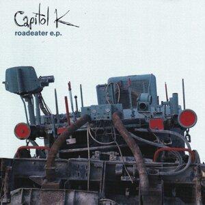 Capitol K 歌手頭像