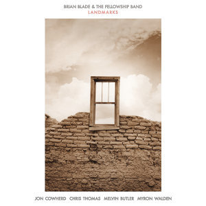 Brian Blade & The Fellowship Band 歌手頭像