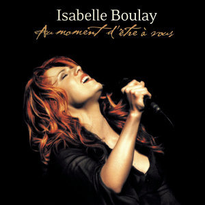 Isabelle Boulay 歌手頭像