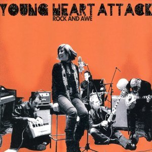 Young Heart Attack 歌手頭像