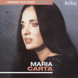 Maria Carta 歌手頭像
