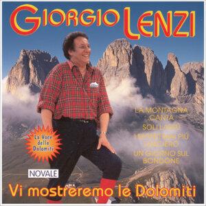 Giorgio Lenzi 歌手頭像