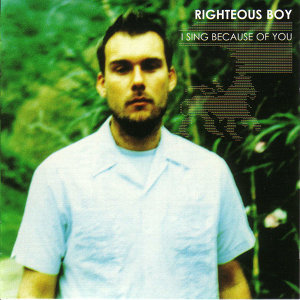 Righteous Boy 歌手頭像