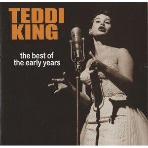 Teddi King 歌手頭像