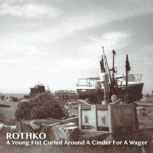 Rothko 歌手頭像