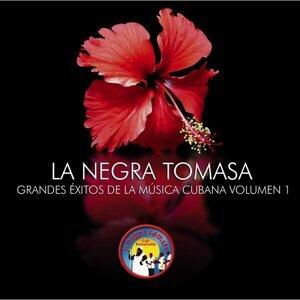 La Negra Tomasa 歌手頭像