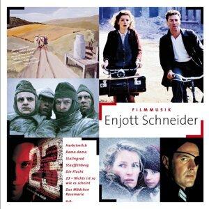 Enjott Schneider 歌手頭像