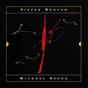 Pieter Nooten And Michael Brook アーティスト写真