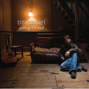 Tim Daniel 歌手頭像