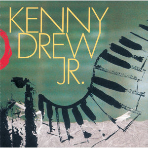 Kenny Drew Jr. 歌手頭像
