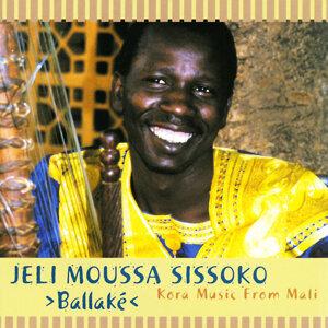 Jeli Moussa Sissoko 歌手頭像