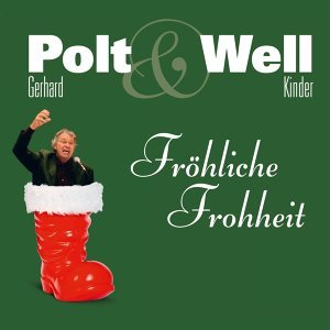 Gerhard Polt & Well-Kinder 歌手頭像