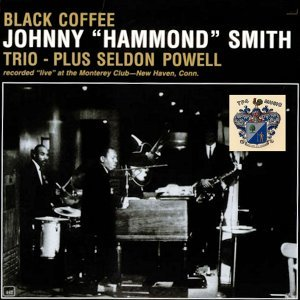 "Johnny ""Hammond"" Smith 歌手頭像"
