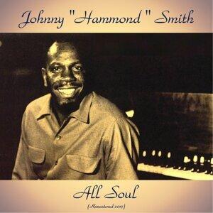 """Johnny """"Hammond"""" Smith 歌手頭像"""