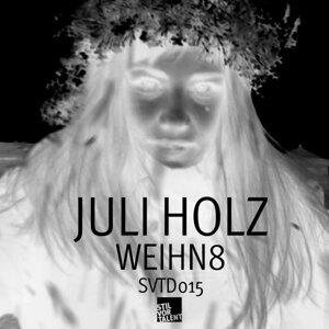 Juli Holz 歌手頭像
