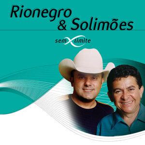 Rionegro & Solimões 歌手頭像