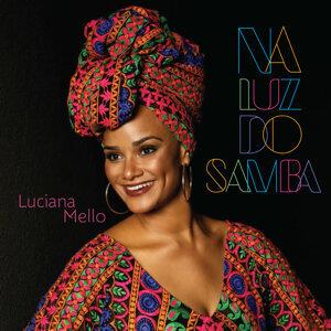 Luciana Mello 歌手頭像